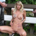 Rencontre extraconjugale dans le 14 avec cougar sexy mariée