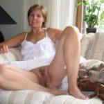 Rencontre infidele dans le 50 avec femme mature sexy
