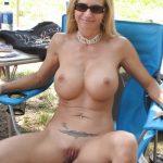 image femme mature nue du 75