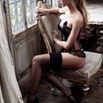 photo femme nue amatrice sexy du 45